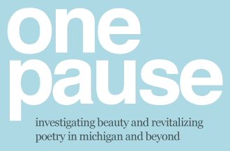 One Pause Poetry